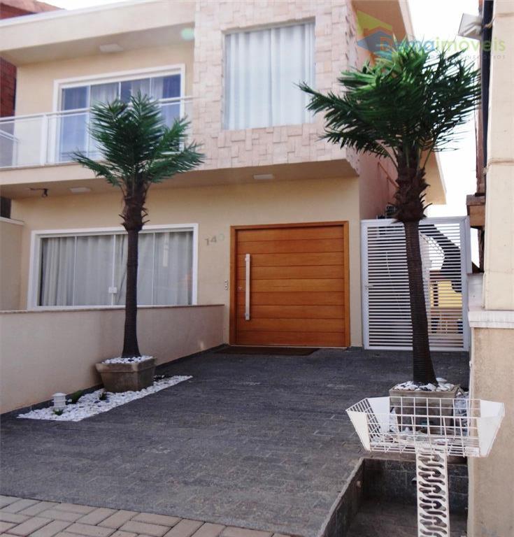 Casa residencial à venda, Villa Verde, Franco da Rocha - CA0364.