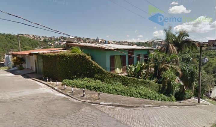 Casa residencial à venda, Vera Tereza, Caieiras - CA0401.