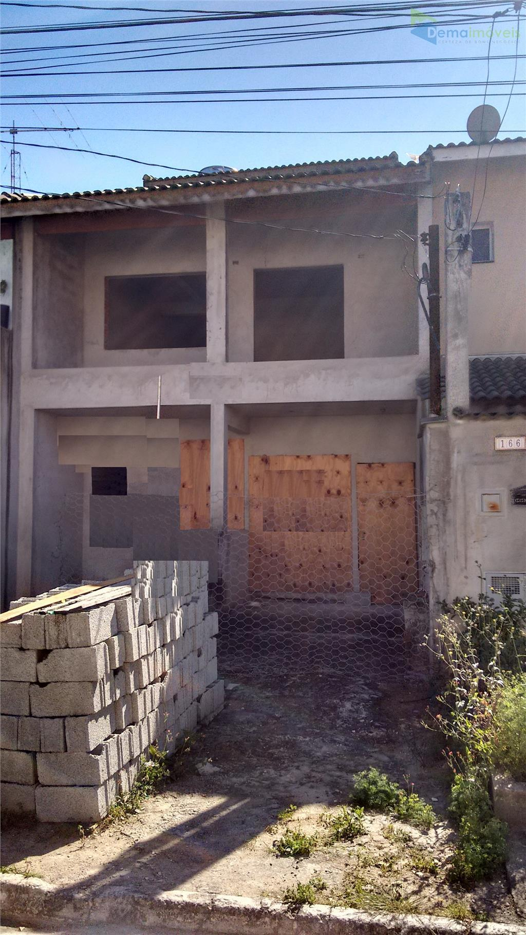 Casa residencial à venda, Real Park, Caieiras - CA0408.
