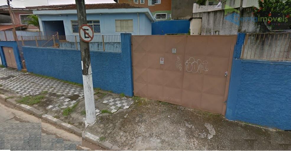 Casa comercial à venda, Região Central, Caieiras - CA0419.