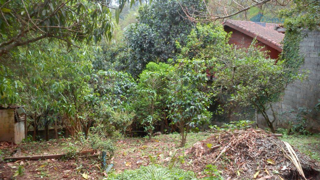 Chácara  residencial à venda, Aldeia Ivoturucaia, Franco da Rocha.