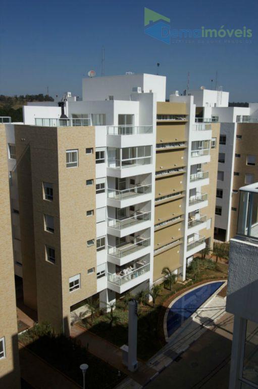 Apartamento  residencial à venda, Chácara Pavoeiro, Cotia.