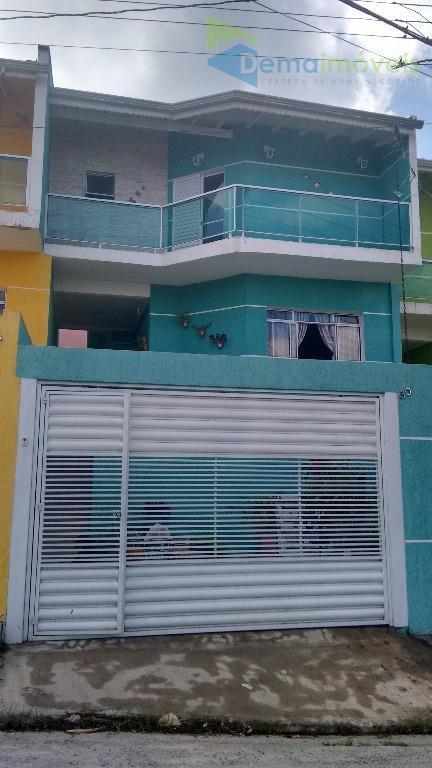 Casa residencial à venda, Jardim Progresso, Franco da Rocha.