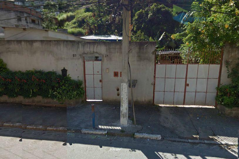 Casa comercial à venda, Vila Rosina, Caieiras - CA0023.