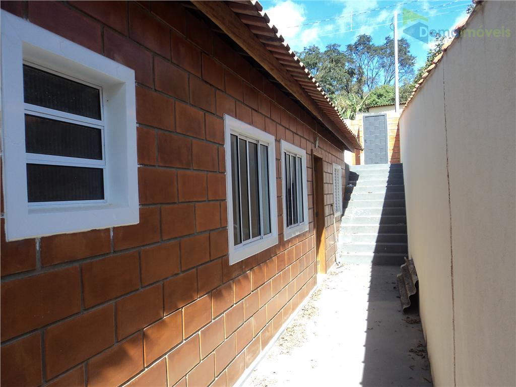 Casa  residencial à venda, Jardim das Colinas, Franco da Rocha.