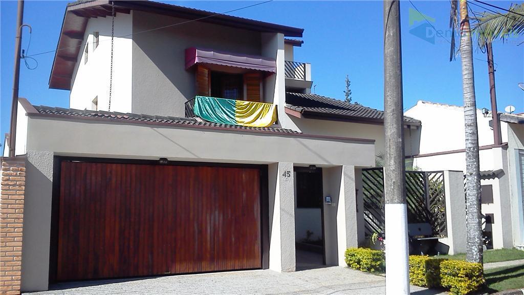 Casa residencial à venda, Nova Caieiras, Caieiras - CA0232.