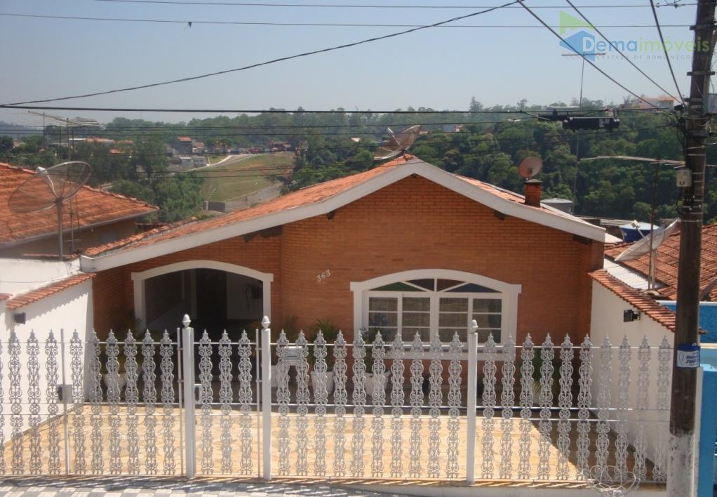 Casa residencial à venda, Jardim São Francisco, Caieiras - CA0012.