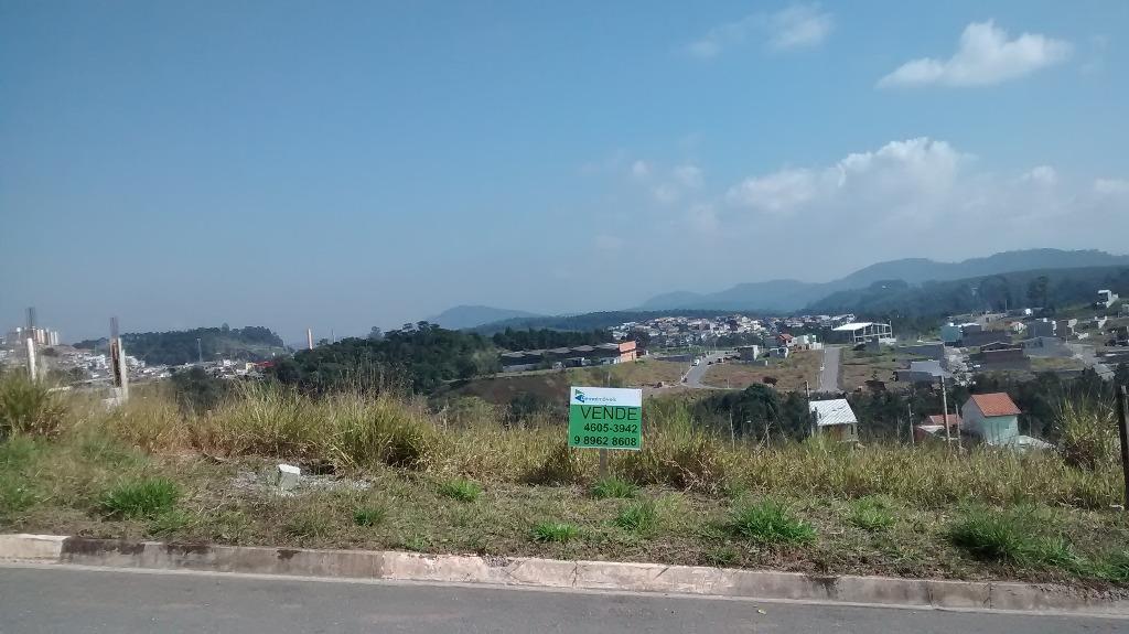 Terreno residencial à venda, Região Central, Caieiras.
