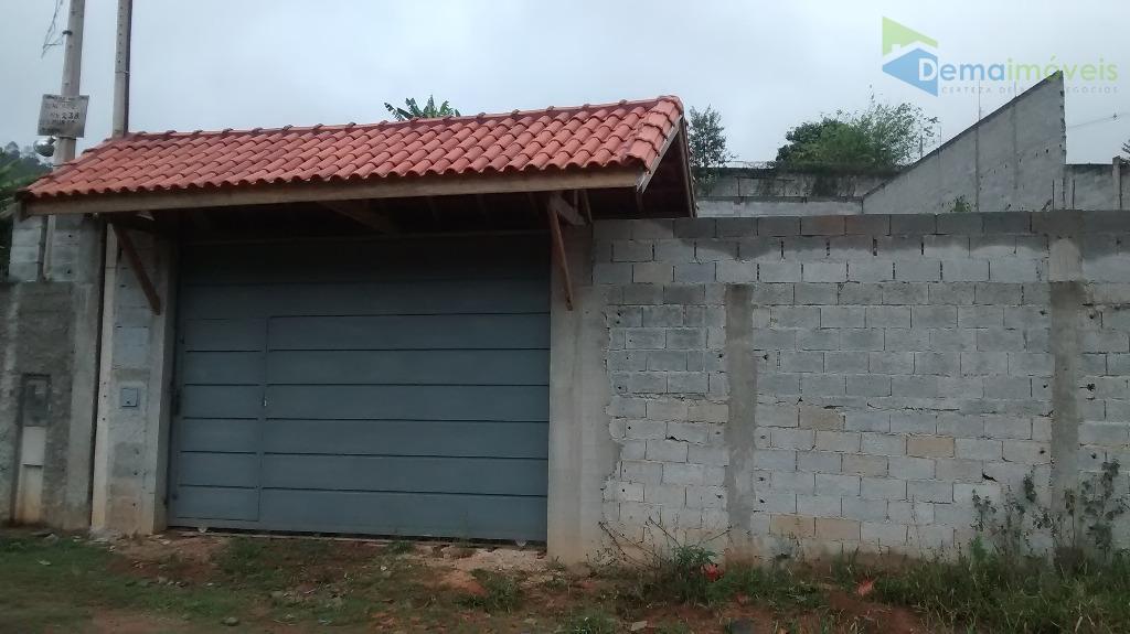 Terreno residencial à venda, Campos de São Benedito, Franco da Rocha.