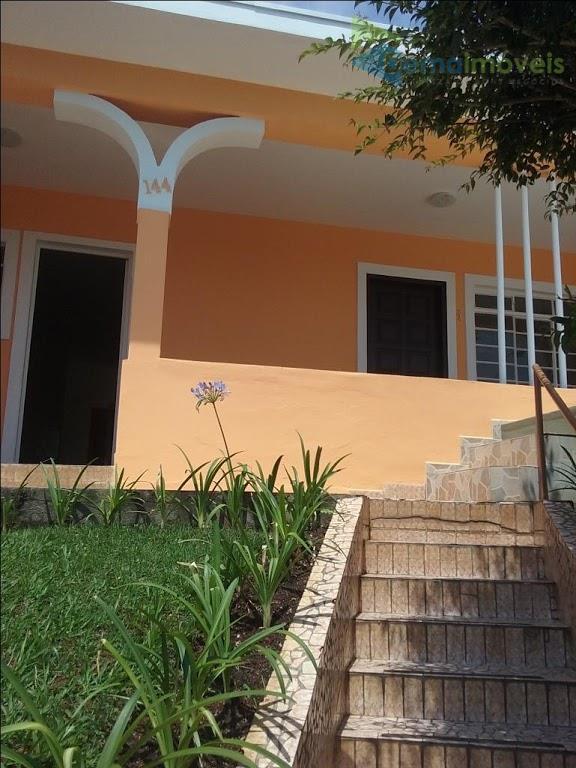 Casa residencial para locação, Região Central, Caieiras.