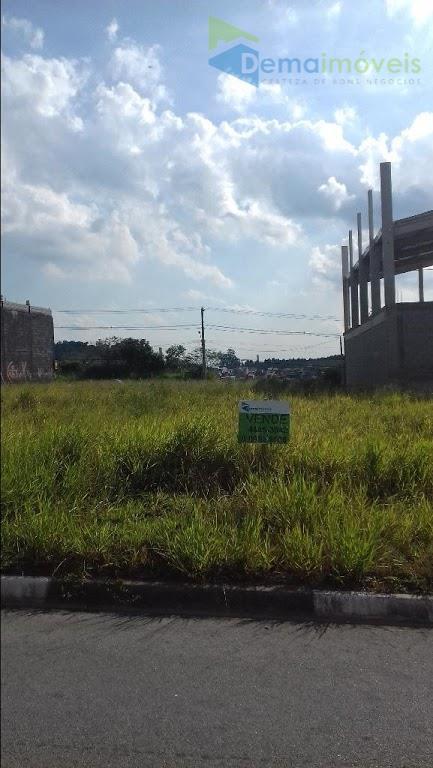 Terreno comercial à venda, Laranjeiras, Caieiras.