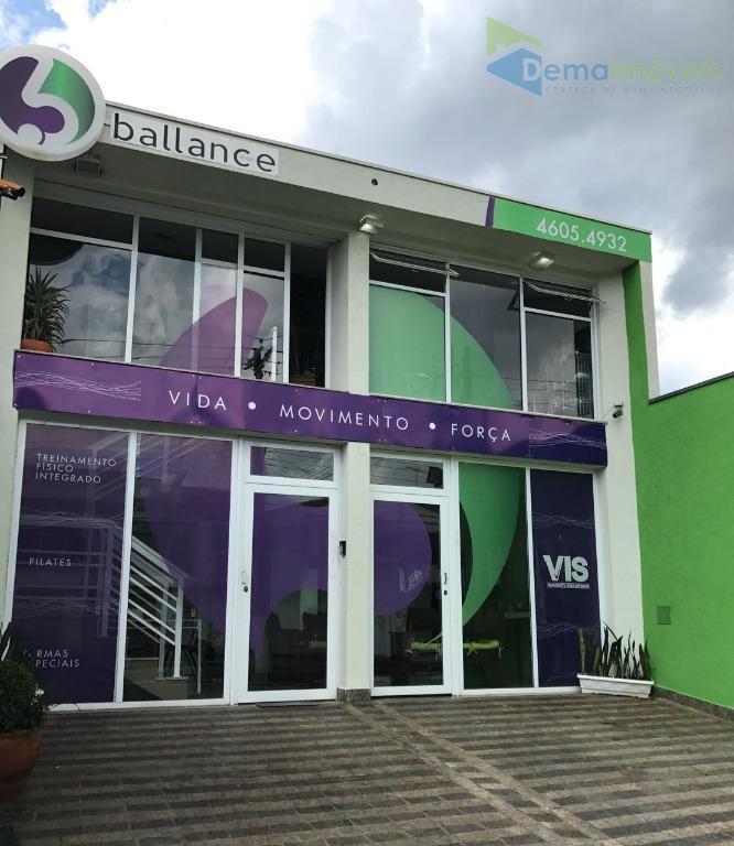 Prédio comercial à venda, Região Central, Caieiras.