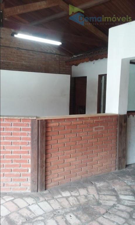 Salão comercial para locação, Região Central, Caieiras.