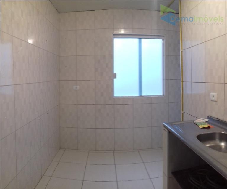 Apartamento residencial para locação, Nova Era, Caieiras.