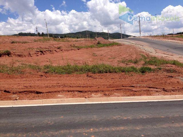 Terreno residencial à venda, Laranjeiras, Caieiras - TE0082.