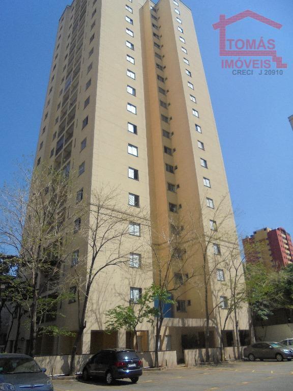 Apartamento residencial à venda, Piqueri, São Paulo.