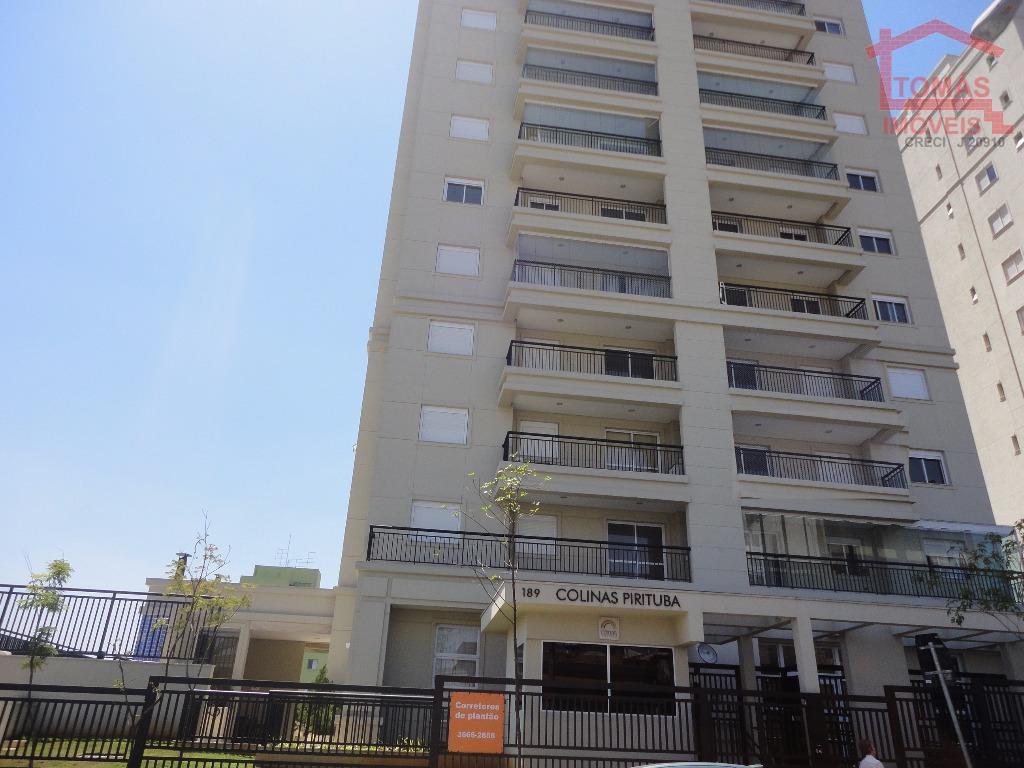 Apartamento  residencial à venda, Pirituba São Paulo