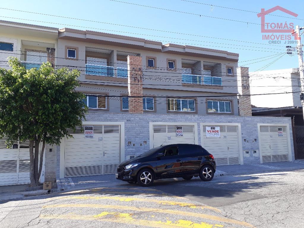 Sobrado residencial à venda, Parque São Domingos, São Paulo - SO1369.