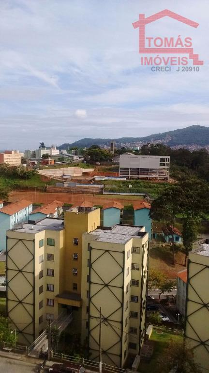 Apartamento residencial à venda, Vila Brasilândia, São Paulo - AP1160.