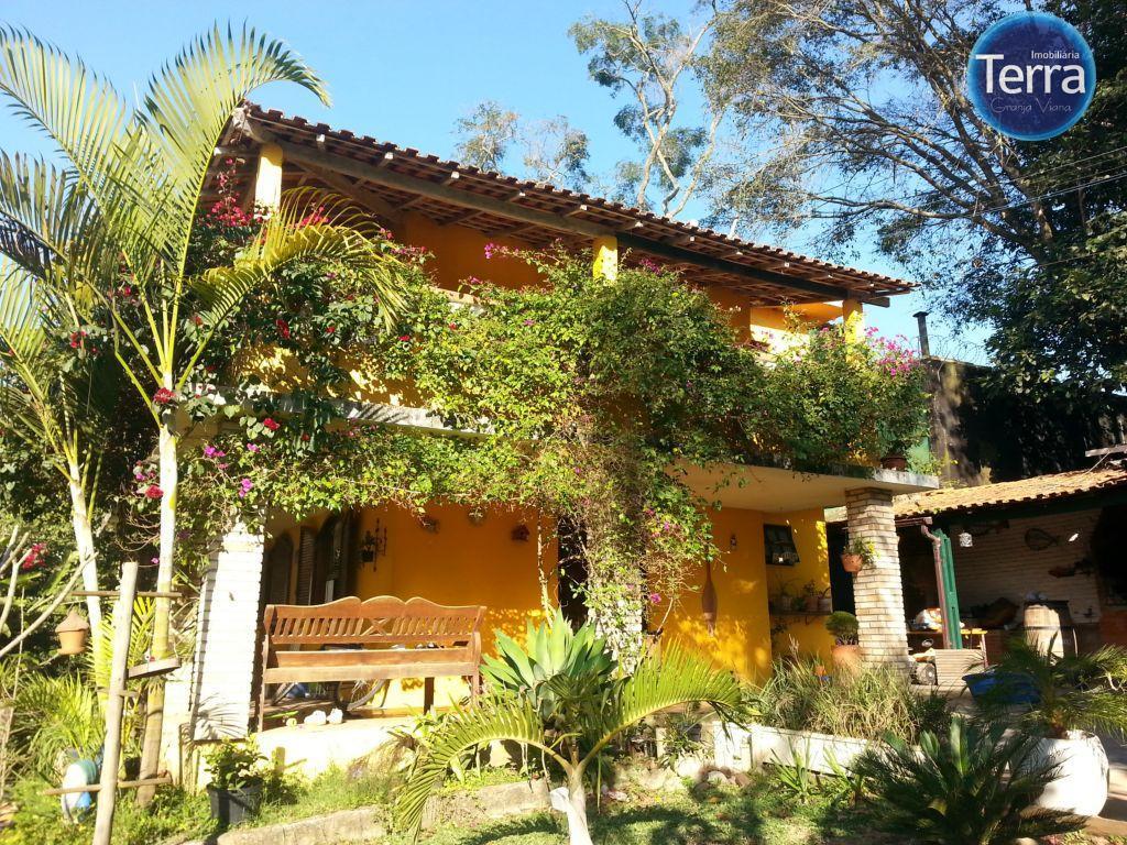 Casa  residencial para locação , Jardim Colibri, Granja Viana