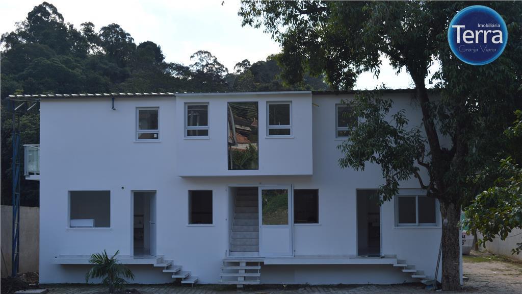 Studio  residencial para locação, Granja Viana.