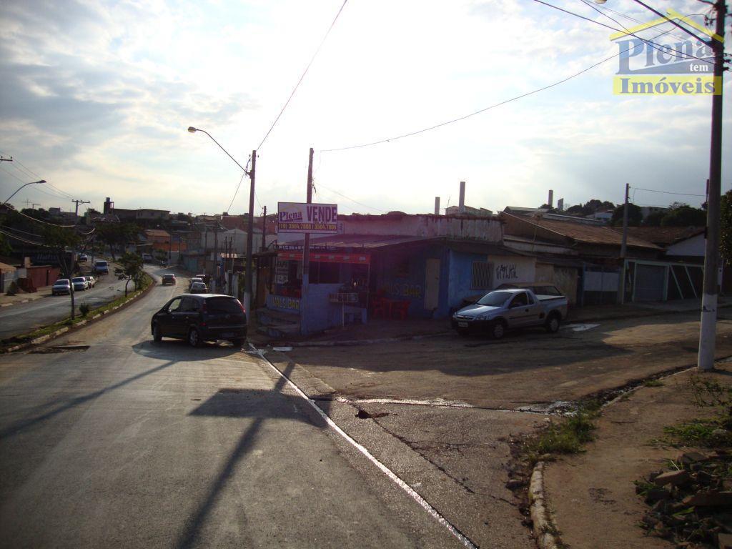 Área comercial à venda, Vila São Pedro, Hortolândia - AR0008.