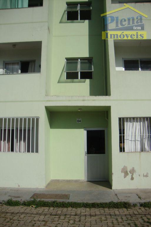 Apartamento  residencial à venda, Jardim Santa Esmeralda, Hortolândia.