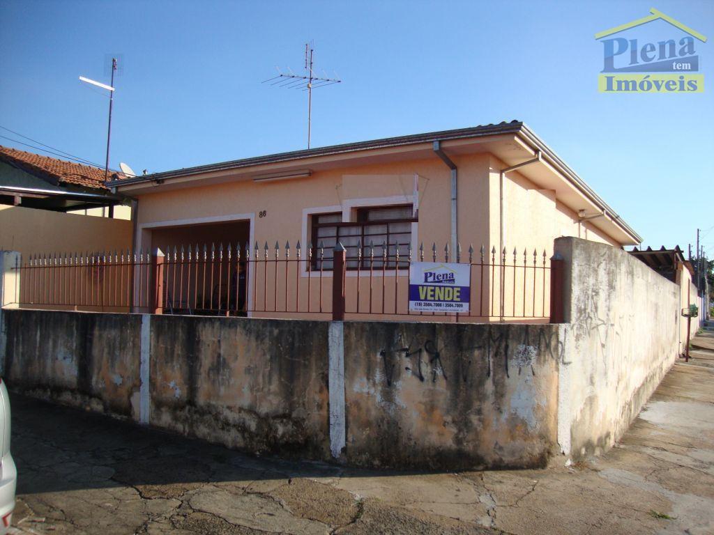 Casa Residencial para Venda e Locação, Jardim Santana, Hortolândia.