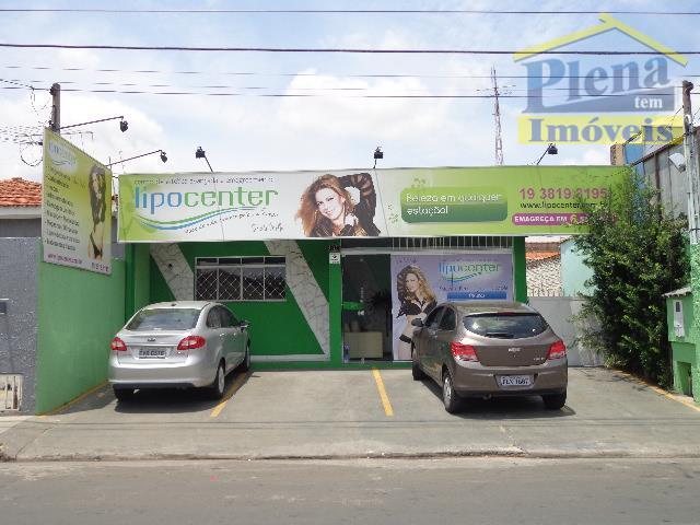 Ponto  comercial à venda, Loteamento Remanso Campineiro, Hortolândia.