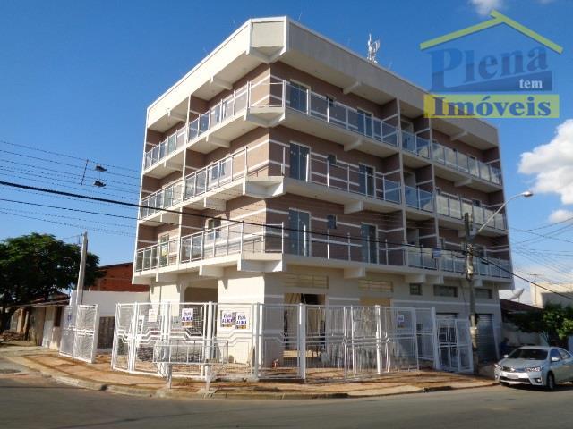 Apartamento  residencial para locação, Jardim São Sebastião, Hortolândia.