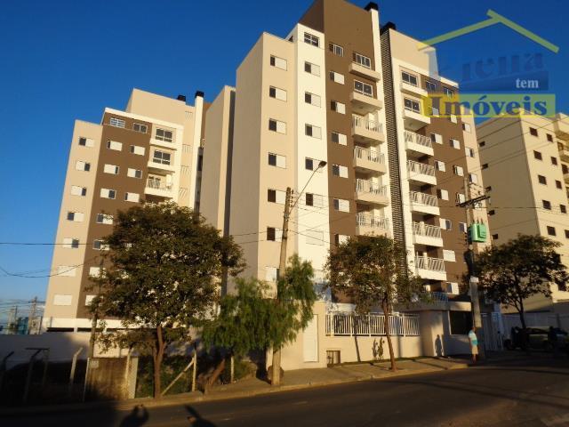 Apartamento  residencial à venda, Jardim Residêncial Firenze, Hortolândia.