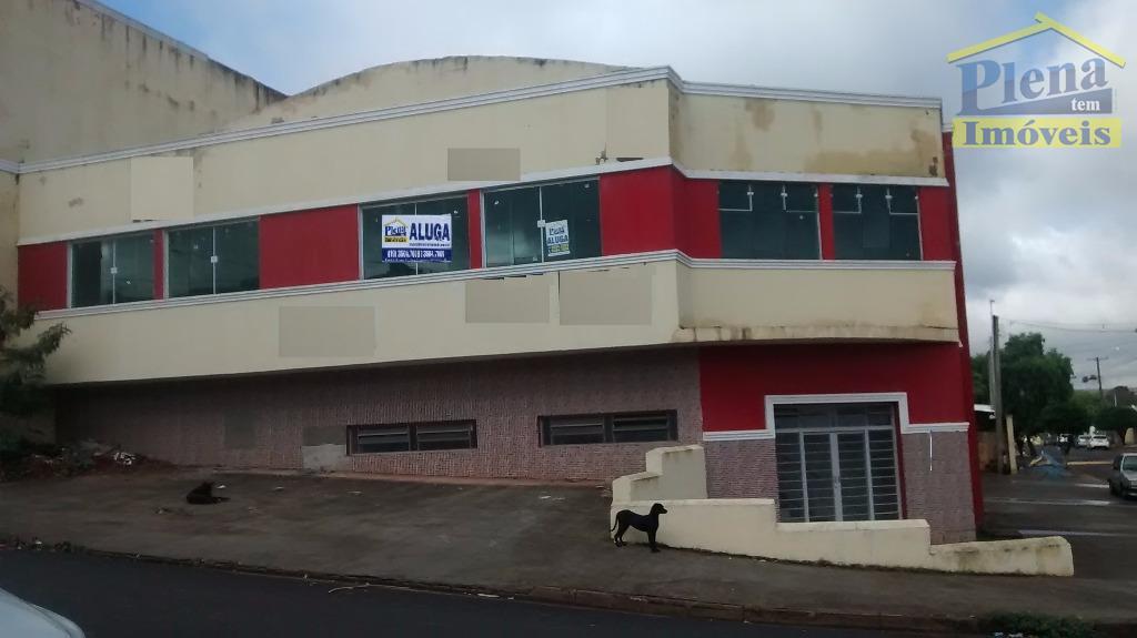 Galpão industrial para locação, Jardim Dulce (Nova Veneza), Sumaré.