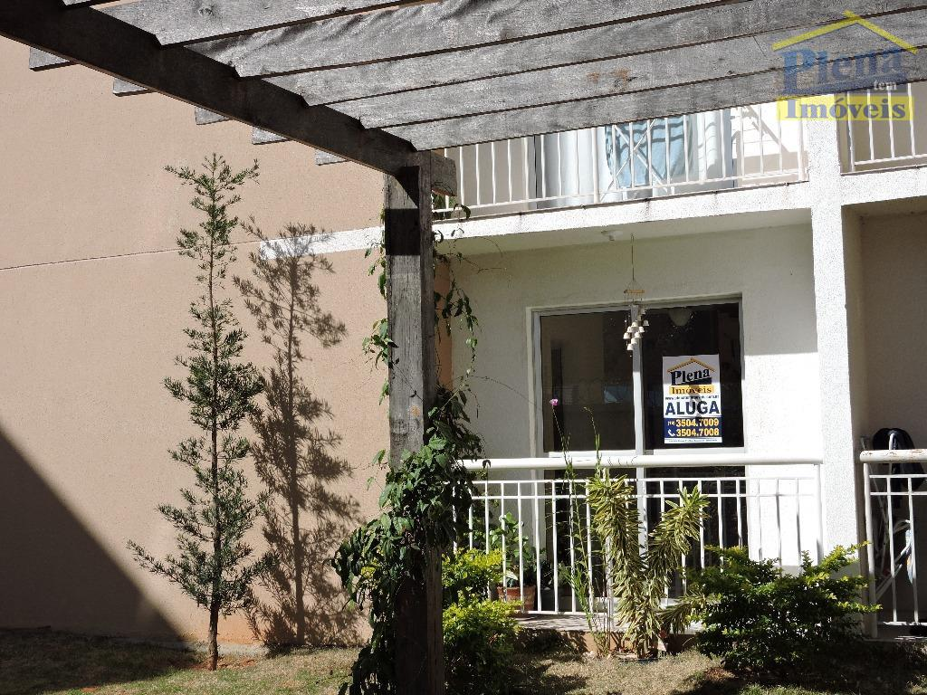 Apartamento residencial para locação, Jardim Nova Hortolândia I, Hortolândia.