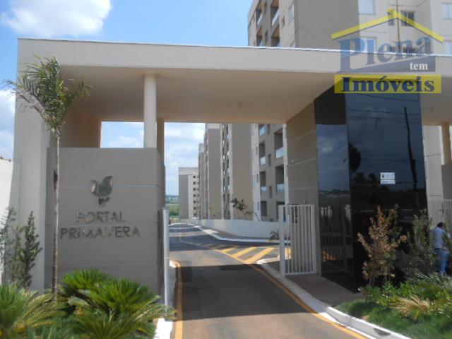 Apartamento residencial para locação, Vila São Pedro, Hortolândia.