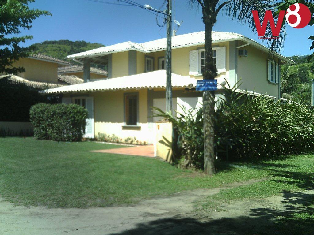 Casa residencial para locação, Baleia, São Sebastião.
