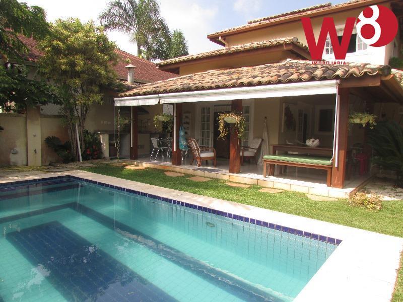 Casa residencial à venda, Baleia, São Sebastião - SO0235.