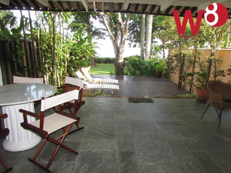 Sobrado residencial para venda e locação, Camburi, São Sebastião - SO0084.