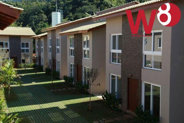 Apartamento residencial para venda e locação, Juquehy, São Sebastião.