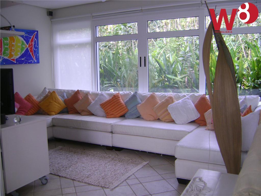 casa em condomínio ecológico na praia da baleia estilo balinês, tipo sobrado em palafita com 4...