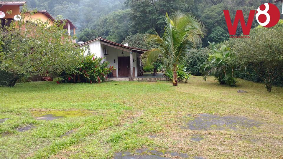 Casa residencial à venda, Paúba, São Sebastião - CA0066.
