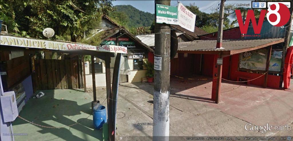Residencial/Comercial,  localização privilegiada, Boiçucanga, São Sebastião.