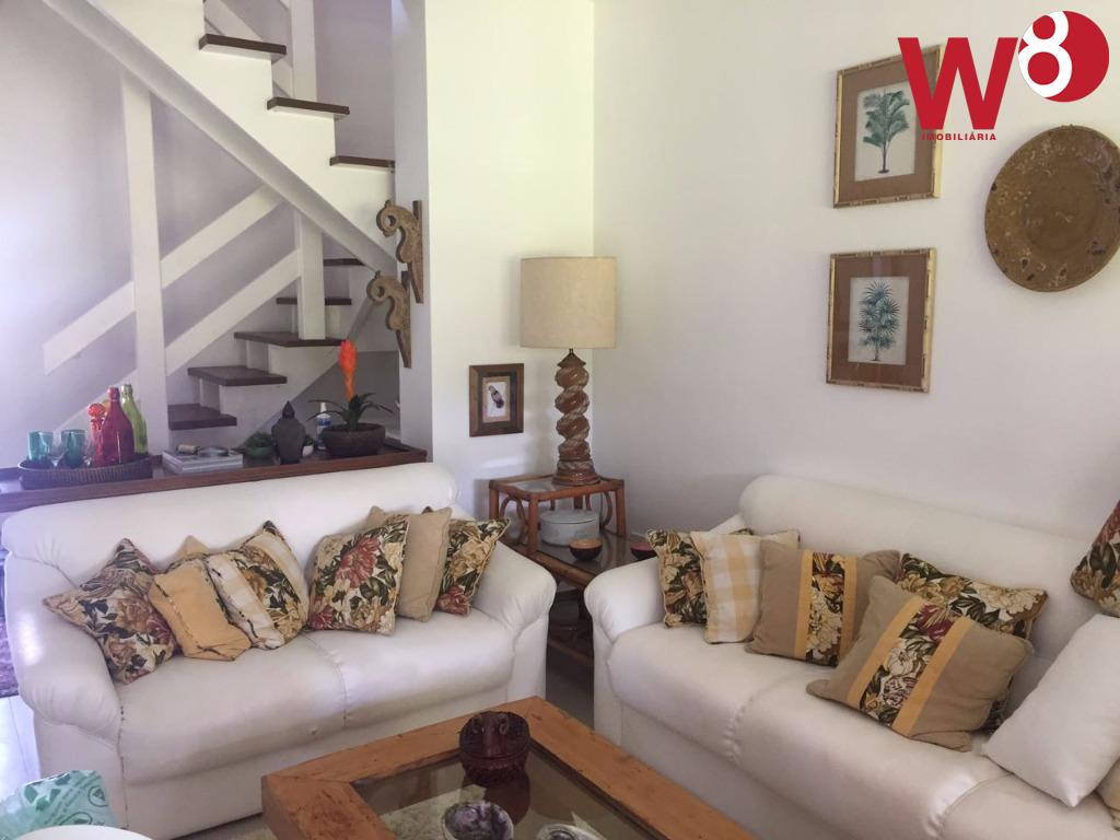 Casa residencial para locação, Baleia, São Sebastião - CA0139.