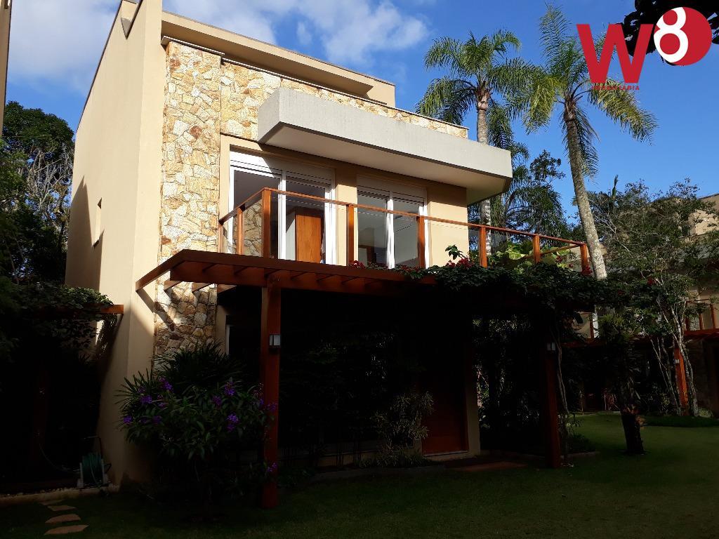 Casa residencial à venda, Barra do Una, São Sebastião - CA0230.
