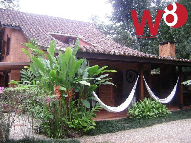 Sobrado residencial para venda e locação, Camburi, São Sebastião - SO0067.