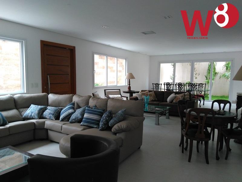 Sobrado residencial para venda e locação, Juquehy, São Sebastião - SO0247.
