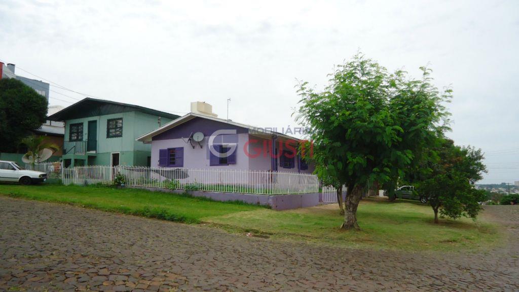 Casa  residencial à venda, Centro, São Miguel do Oeste.