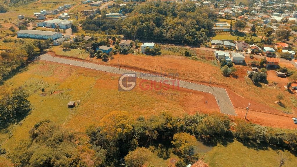 Terreno  residencial à venda, Loteamento Estrela, Centro, Guaraciaba.