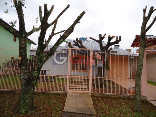Casa  residencial à venda, São Jorge, São Miguel do Oeste.