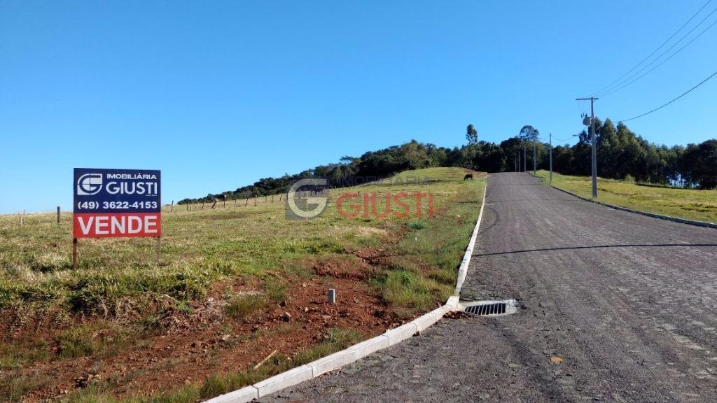 Terreno residencial à venda, Loteamento Stumm, Guaraciaba - SC.