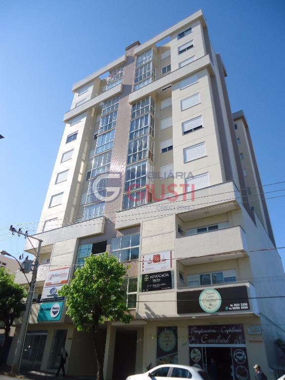 Apartamento à venda, Edifício Tower Center, Centro, São Miguel do Oeste.